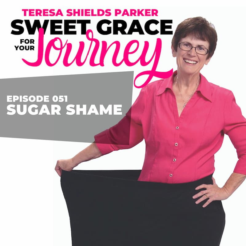 Episode 51- Sugar Shame